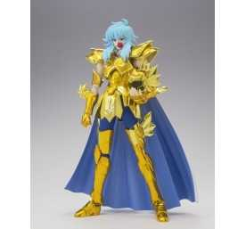 Saint Seiya - Myth Cloth Ex Pisces Aphrodite Revival Tamashii Nation figure