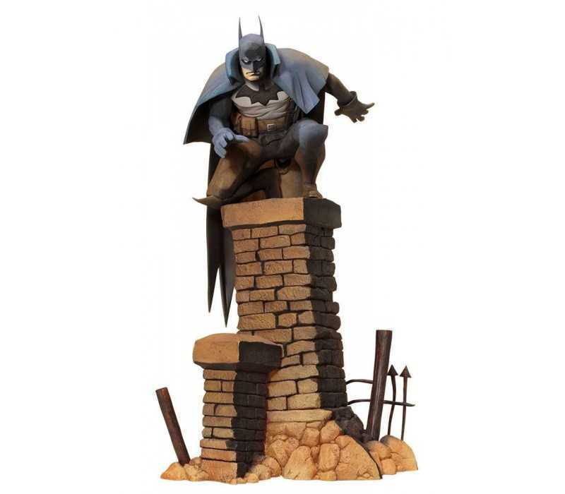 DC Comics - ARTFX Batman Gotham by Gaslight figure