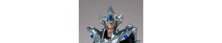 Saint Seiya - Myth Cloth Crow Jamian Tamashii Nations figure 3