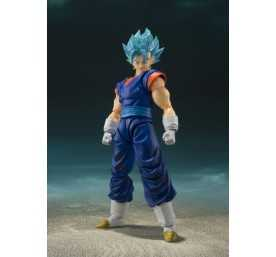 Figurine Tamashii Nations Dragon Ball Super - S.H. Figuarts Super Saiyan God Super Saiyan Vegetto