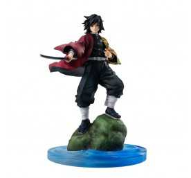 Figurine Megahouse Demon Slayer: Kimetsu no Yaiba - G.E.M. Giyu Tomioka