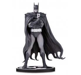 Figurine DC Direct DC Comics - Batman Black & White Batman: The Killing Joke by Brian Bolland