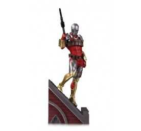 Figurine DC Direct DC Comics - Batman Rogues Gallery Deadshot (Part 5 of 6)