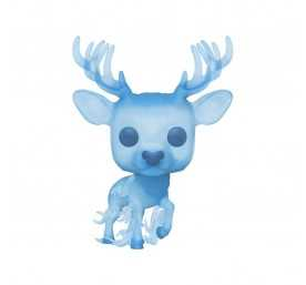 Figurine Funko Harry Potter - Patronus Harry Potter POP!