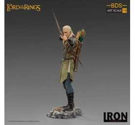 The Lord of the Rings - BDS Art Scale 1/10 Legolas Iron Studios figure