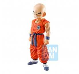 Figurine Banpresto Dragon Ball Super - Ichibansho Krillin (Strong Chains!!)