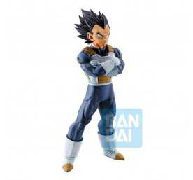 Figurine Banpresto Dragon Ball Super - Ichibansho Vegeta (Strong Chains!!)