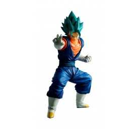 Figura Dragon Ball Heroes - Vegito (Super Saiyan God Super Saiyan)