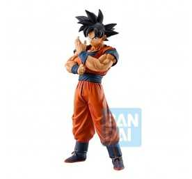 Figurine Banpresto Dragon Ball Super - Ichibansho Son Goku (Strong Chains!!)