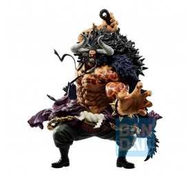 One Piece - Ichibansho Kaido (Full Force) Banpresto Figure