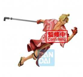 One Piece - Ichibansho Sabo (Full Force) Banpresto Figure