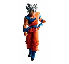 Figura Dragon Ball Heroes - Son Goku (Ultra Instinct)