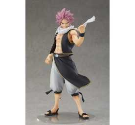 Fairy Tail - Pop Up Parade Natsu Dragneel Good Smile Company Figure
