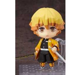 Kimetsu no Yaiba: Demon Slayer - Nendoroid Zenitsu Agatsuma Food Smile Company figure