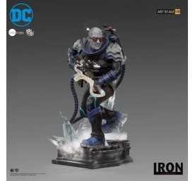 Figura Iron Studios DC Comics - Art Scale 1/10 Mr. Freeze by Ivan Reis