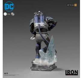 DC Comics - Art Scale 1/10 Mr. Freeze by Ivan Reis Iron Studios Figure 3