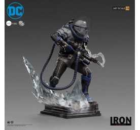 DC Comics - Art Scale 1/10 Mr. Freeze by Ivan Reis Iron Studios Figure 4