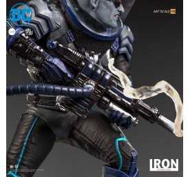 DC Comics - Art Scale 1/10 Mr. Freeze by Ivan Reis Iron Studios Figure 5