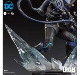 DC Comics - Art Scale 1/10 Mr. Freeze by Ivan Reis Iron Studios Figure 7