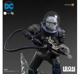 DC Comics - Art Scale 1/10 Mr. Freeze by Ivan Reis Iron Studios Figure 8