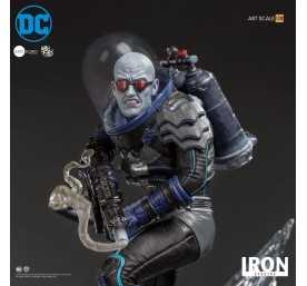 DC Comics - Art Scale 1/10 Mr. Freeze by Ivan Reis Iron Studios Figure 9