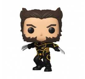 Figurine Funko Marvel X-Men 20th Anniversary - Wolverine tenue X-Men POP!