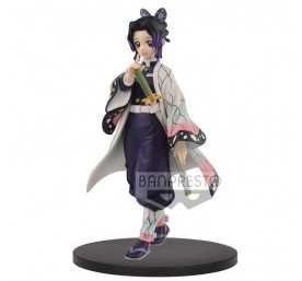 Figurine Banpresto Kimetsu No Yaiba: Demon Slayer - Shinobu Kocho Vol. 9