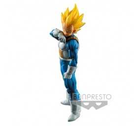Figurine Banpresto Dragon Ball Z - Resolution of Soldiers Vegeta
