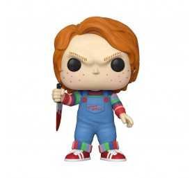 Figurine Funko Chucky Jeu d'enfant 2- Super Sized Chucky POP!