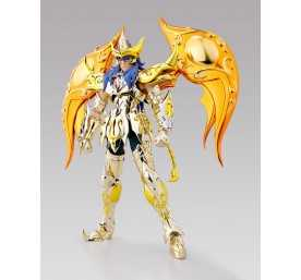 Figurine Tamashii Nations Les Chevaliers du Zodiaque - Myth Cloth Ex Soul of Gold Scorpion Milo