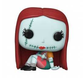 Nightmare Before Christmas - Sally Sewing POP! Funko figure