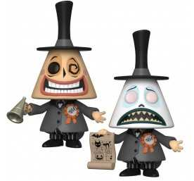Nightmare Before Christmas - Mayor With Megaphone (chance of Chase) Funko figure
