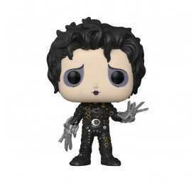 Figurine Funko Edward aux mains d'argent - Edward Scissorhands POP!