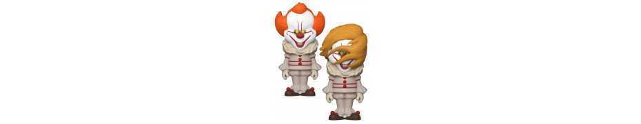 It - Pennywise (chance of Chase) SODA Funko figure