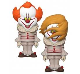 Figurine Funko Ça - Pennywise (chance de Chase) SODA