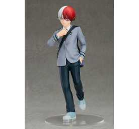 My Hero Academia - Pop Up Parade Shoto Todoroki Good Smile Company figure