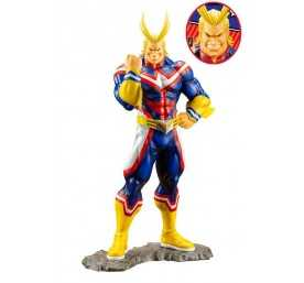 My Hero Academia - ARTFXJ All Might Special Bonus Edition Kotobukiya figure