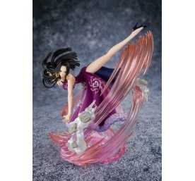 One Piece - Figuarts ZERO Boa Hancock (Paramount War) Tamashii Nations figure