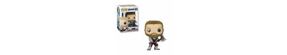 Marvel Avengers Endgame - Thor POP! figure