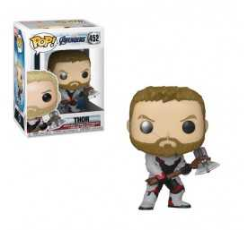 Figurine Marvel Avengers Endgame - Thor POP!