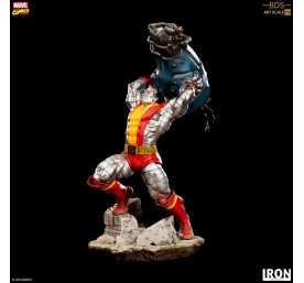 Figurine Iron Studios Marvel Comics - BDS Art Scale 1/10 Colossus