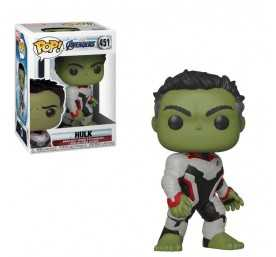 Marvel Avengers Endgame - Hulk POP! figure