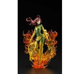 Marvel - Bishoujo Dark Phoenix Rebirth Limited Edition Kotobukiya figure