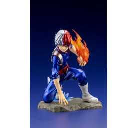 My Hero Academia - ARTFXJ Shoto Todoroki Limited Edition Kotobukiya figure