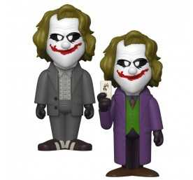 DC Comics - Heath Ledger Joker (posibilidades de Chase) SODA Funko figure