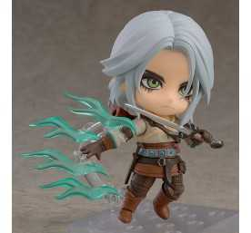 Figura The Witcher 3 Wild Hunt - Nendoroid Ciri Exclusive 5