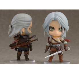 Figura The Witcher 3 Wild Hunt - Nendoroid Ciri Exclusive 6