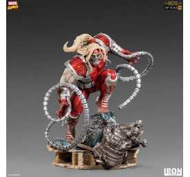 Figurine Iron Studios Marvel Comics - BDS Art Scale 1/10 Omega Red