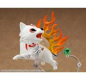 Okami - Nendoroid Amaterasu Good Smile Company figure