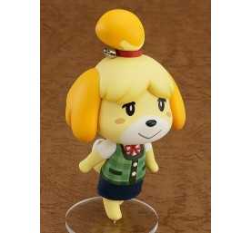 Animal Crossing New Leaf - Nendoroid Shizue Isabelle Good Smile Company figure 2